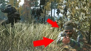 HIDING IN PLAIN SIGHT ON MWR!! *THEY DIDN