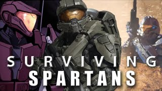 The Surviving Spartans