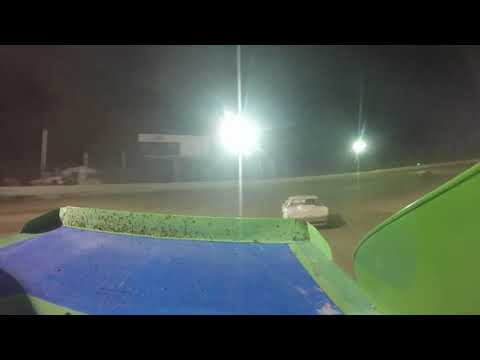 8 26 17 RattleSnake Raceway Mod Mini Main Back Veiw