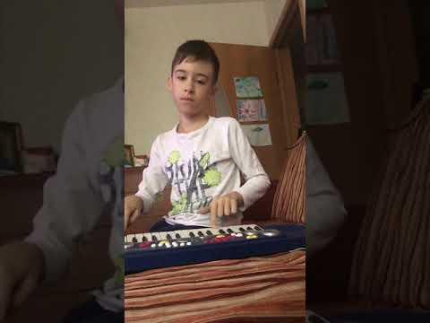 Цаплин Максим, 7 лет