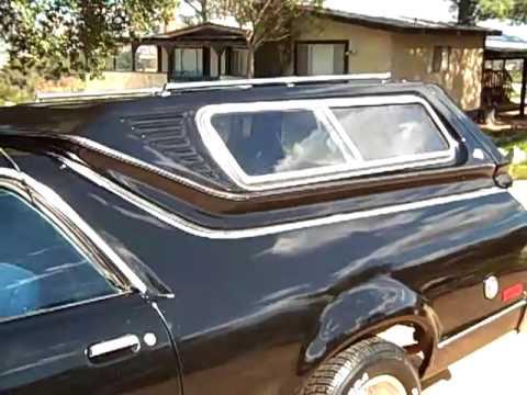 1979 ford ranchero youtube
