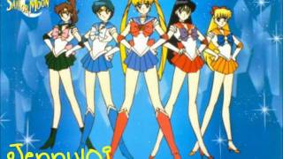 Nightcore- Sailor Moon English OP (DOWNLOAD IN DESC)
