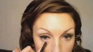 Макияж в стиле Dita Von Teese (перевод видео)