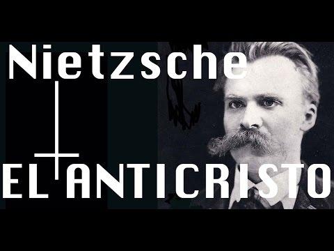 Reseña Polémica El Antricristo Friedrich Nietzsche