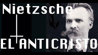 Reseña (polémica): El Antricristo - Friedrich Nietzsche