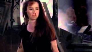 Зачарованные\Charmed 8x21 - трогательный момент в сезоне
