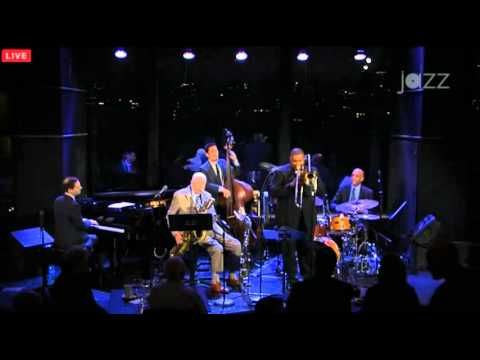 Joe Temperley Quintet: Music on Jazz at Lincoln Center: