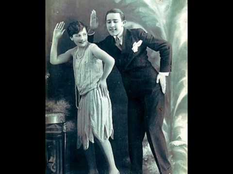 Crazy Years: Six Jumping Jacks (Harry Reser) - Oh Look At That Baby, 1927