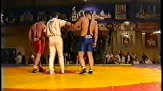 Чемпионат России 2001 (Пермь)