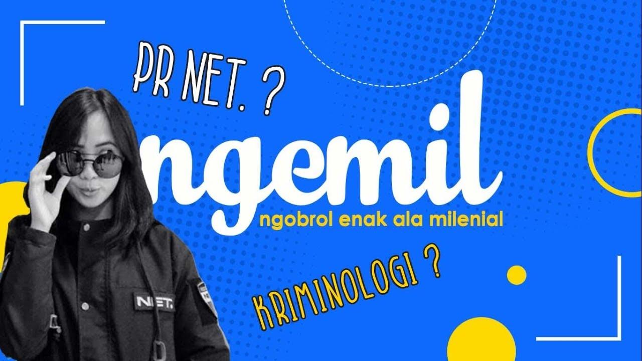NGEMIL - Ferdiza Barthelemy (Public Relations NET.)