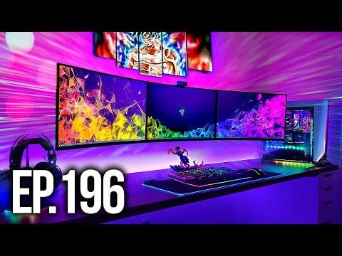room-tour-project-196---best-gaming-setups!
