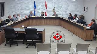 Regular Council Meeting followed by Special Council Meeting of January 6, 2020