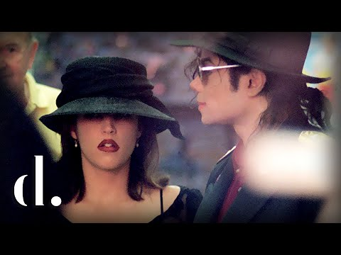 The Real Reason Lisa Marie Presley Filed For Divorce From Michael Jackson | the detail.