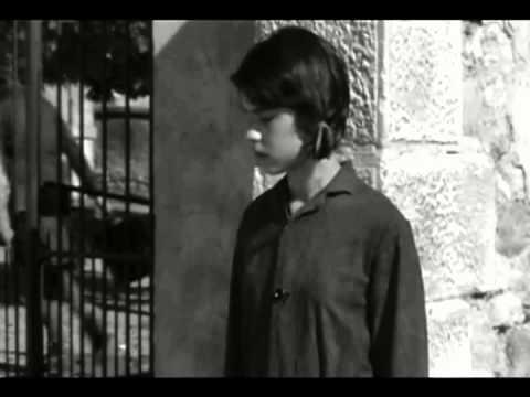 Trailer do filme Mouchette