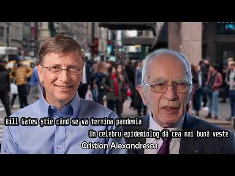 Bill Gates Stie