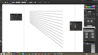 Adobe Illustrator Basics: The Blend Tool Tutorial