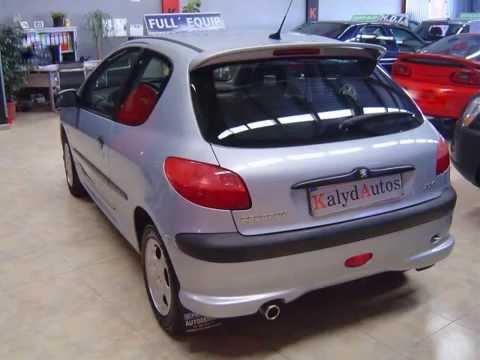Peugeot 206 1.4 - Vendita in Auto - Subito.it