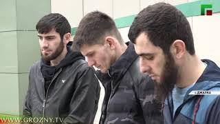 Полиция задержала троих уроженцев ЧР, которые обманули таксиста в Москве