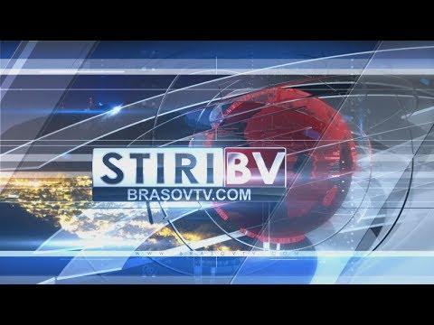 Ştiri BraşovTV 9.11.2018