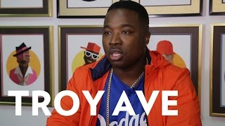 Financial Tips From Troy Ave, Details Advice From 50 Cent