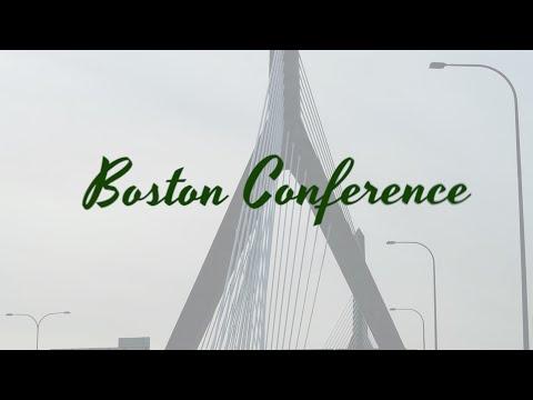 ASCD Conference 2018 in Boston Massachusetts | Vlog