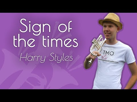 Harry Styles - Sign of the times (TMO Cover)