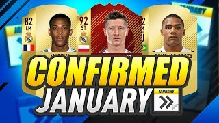 One of RossiHD's most viewed videos: FIRST CONFIRMED JANUARY TRANSFER!!