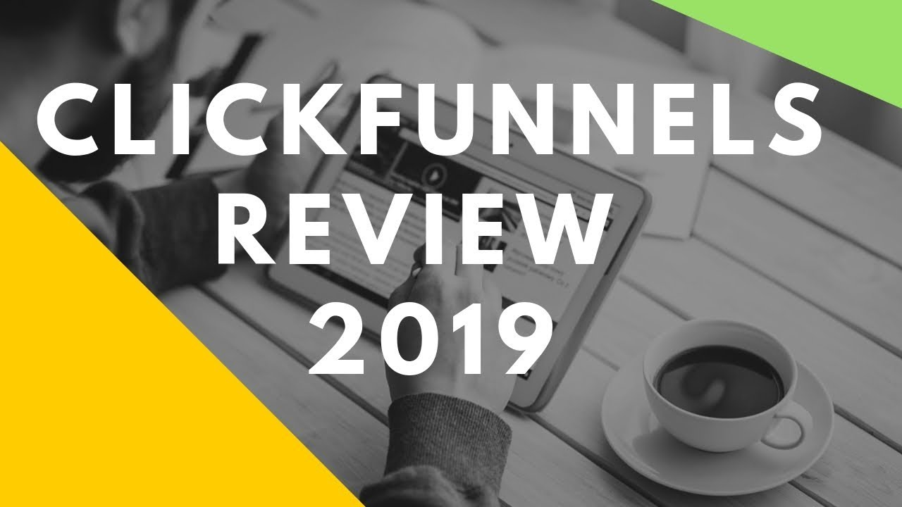 Whats is Clickfunnels 2019 - Clickfunnels Reviews 2019 - What Are Clickfunnels Features ??