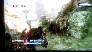 Gears Of War 3-Clip #2