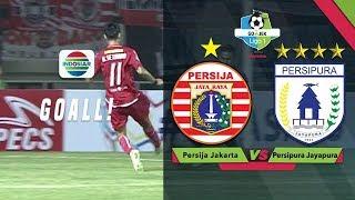 Download Video Goal! Novri Setiawan - Persija FC 2 vs 0 Persipura | Go-Jek Liga 1 Bersama Bukalapak MP3 3GP MP4