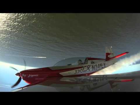 Patty Wagstaff Lewis University Visit 4-25-2016 Intro Video