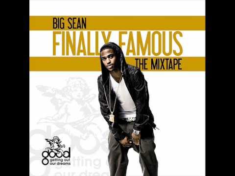Big Sean - Studio Love