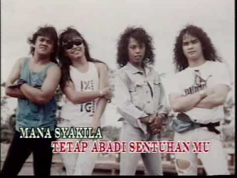 WINGS | MISTERI MIMPI SYAKILA | THE GREATEST HITS MALAYSIA SONG