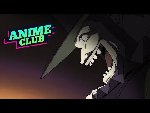 Your Name Director Makes Commercials, Cowboy Bebop Discussion, and More | Anime Club