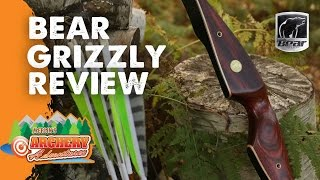 Bear Grizzly Recurve Review