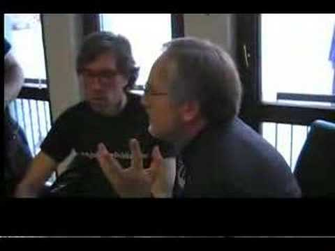 BondTv: incontro con Raymond Benson pt1