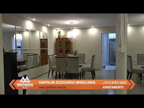 2018 - IMÓVEIS & CIA - ZANFOLIM -  APARTAMENTO SAINT PAUL