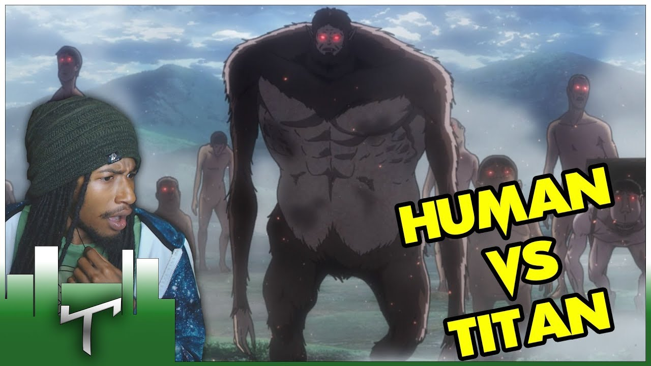 WAR IS NEAR   Attack on Titan Season 3 Episode 13 - Live ...