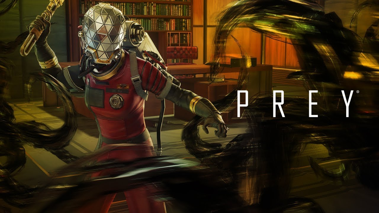 Prey – Crazy Powers, Wacky Weapons & Ham (PEGI)