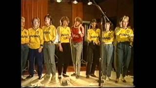 Pia Sundhage & damlandslaget (Videograttis 1987)