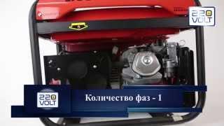 Бензогенератор Biedronka GP6065 BSE(, 2014-05-19T10:04:41.000Z)