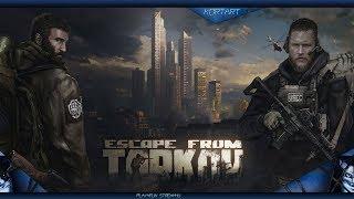 (RU/ENG) Tarkov Live #3 |...