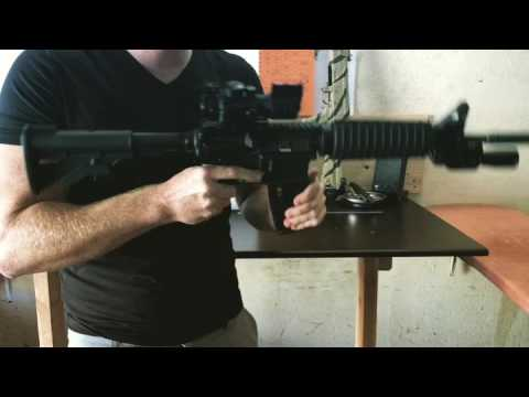 See The Safe Mag Quick Pins In Action Youtube