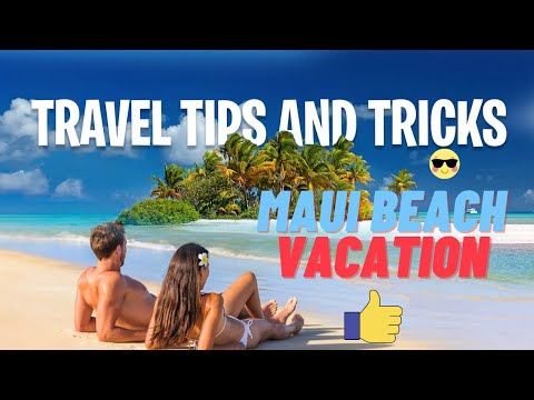 ✅ Family Beach Vacation In Maui