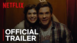 wHEN WE FIRST MET Official Trailer (2018) Netflix