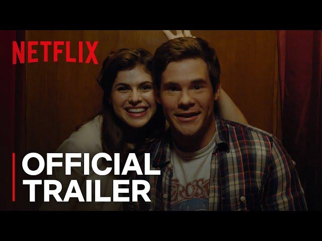 When We First Met | Official Trailer | Netflix