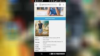 How to download MCA movie in tamil