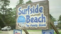 Welcome to Surfside Beach SC!