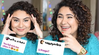 Answering all Your assumptions!! +SURPRISE!