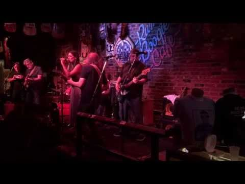 The Memphis Blues Society Blues Jam